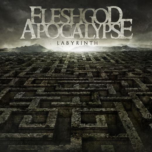 "FLESHGOD APOCALYPSE: ""Labyrinth"" Album Stream Now Online | Metal"