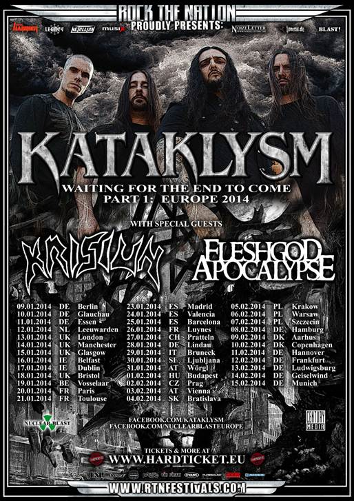 kataklysm-european-headliner-tour