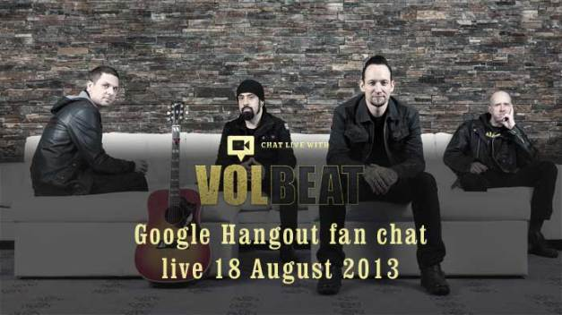 VolbeatChat