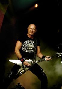 Wolf Hoffmann Bloodstock 2013