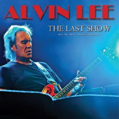 AlvinLeeLastShow