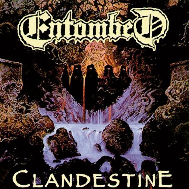 EntombedClandestine1991