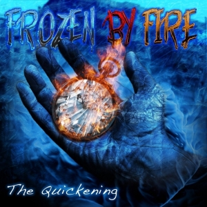 frozen by fire