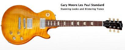 GaryMooreLesPaul