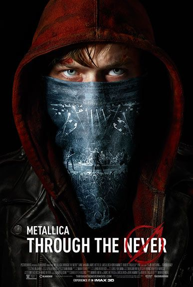 MetallicaThroughTheNever