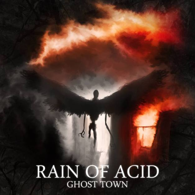 Rain_Of_Acid_-_Ghost_Town_Front