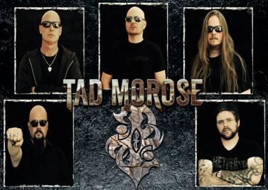 Tad Morose 2