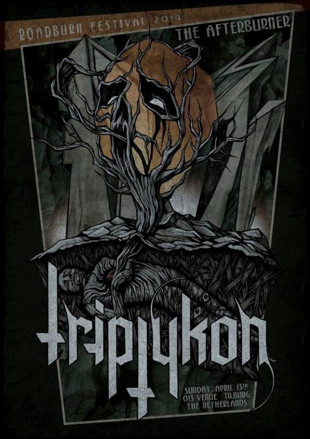 TriptykonRoadburn