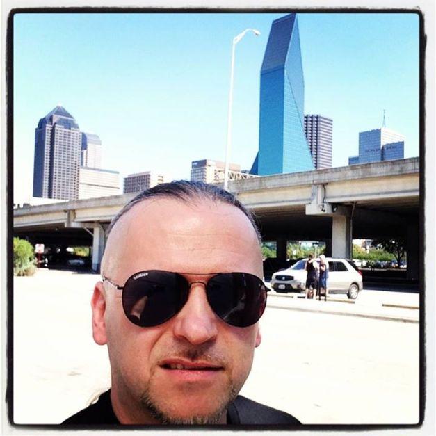 Peter in Dallas