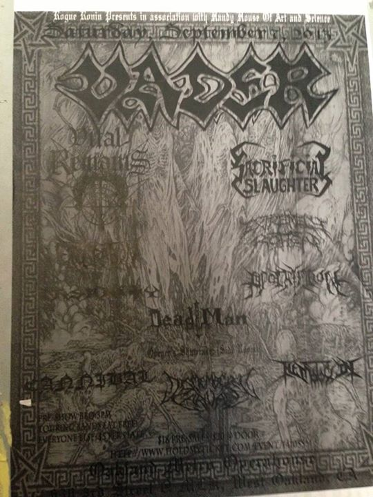 Show's poster