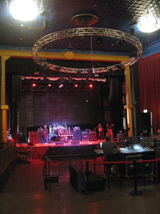 Yost Theatre @ Santa Ana
