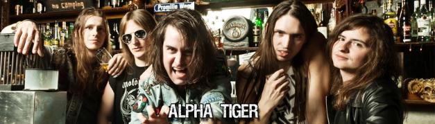 AlphaTiger