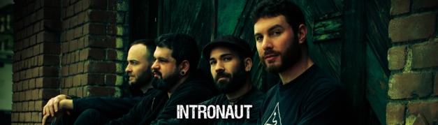 Intronaut