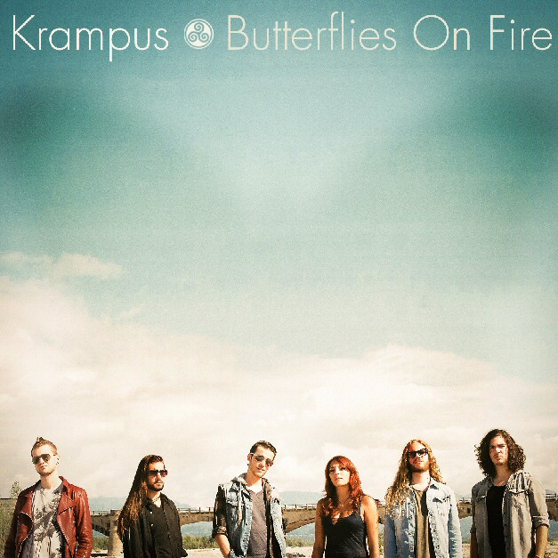 Krampus_Butterflies_on_Fire