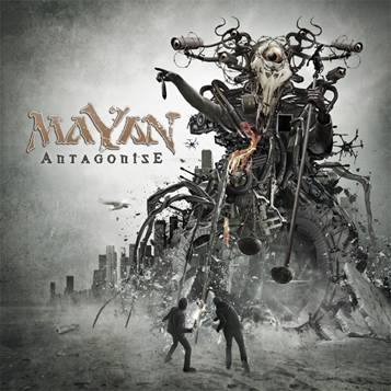 MayanAntagonise