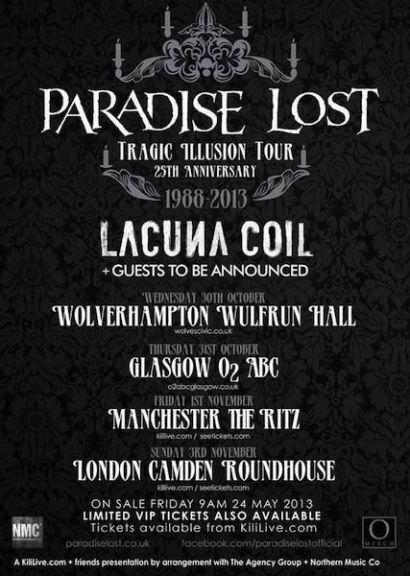 ParadiseLostLacunaCoil