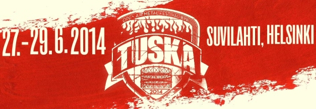 Tuska2014