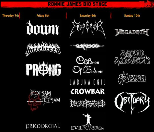 BloodstockLineup2014RonnieJamesDioStage