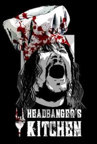 Headbanger's Kitchen 2