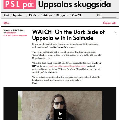 insolitude-tv