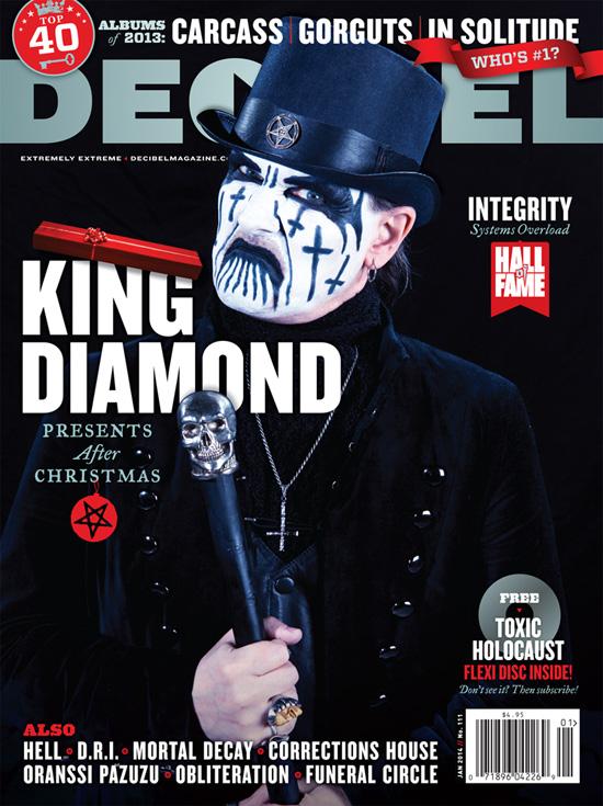 KingDiamond-decibel