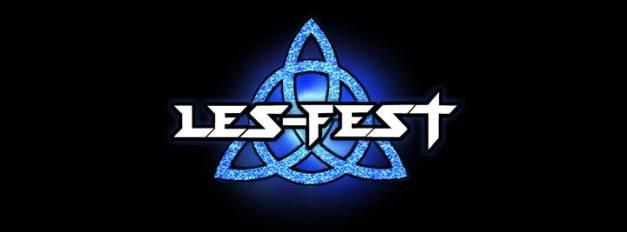 Les-fest logo