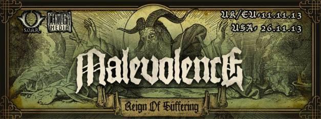 MalevolenceReignOfSuffering