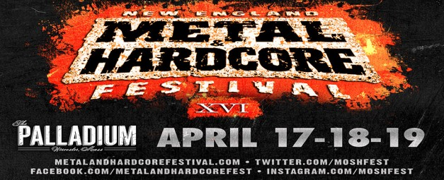 MetalHardcoreFestival2014