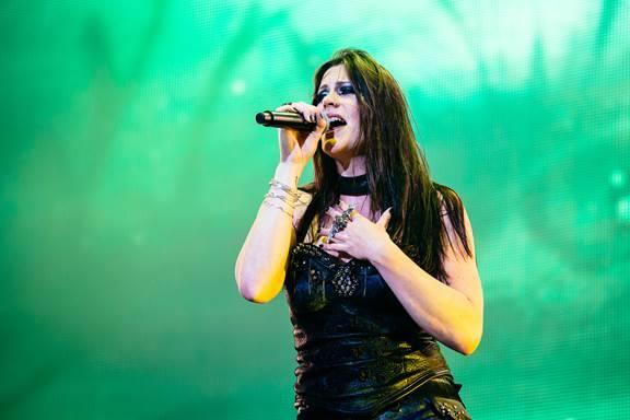 NightwishFloor