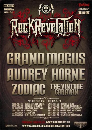 RockRevelationTourposter