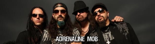 AdrenalineMob2013
