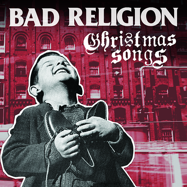 Bad_Religion_Christmas_Songs_Cover