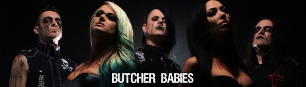 ButcherBabies