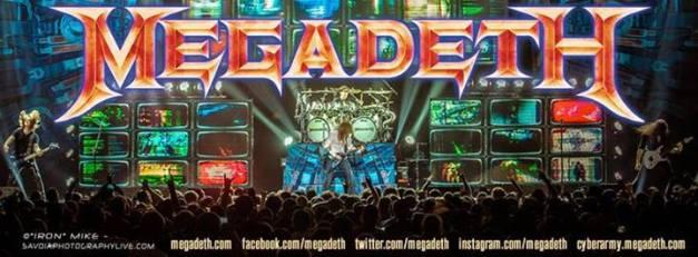 MegadethHeader