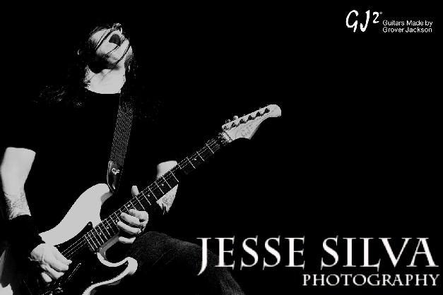 Mick Murphy by Jesse Silva