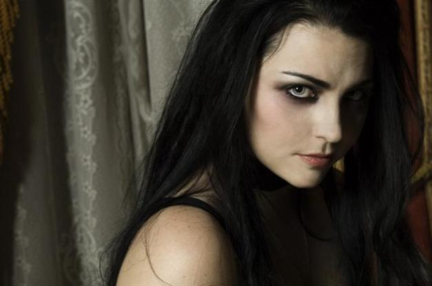 amy-lee-Evanescence