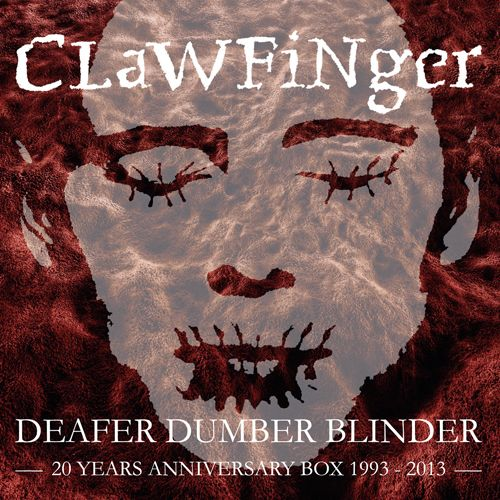 Clawfinger-cover