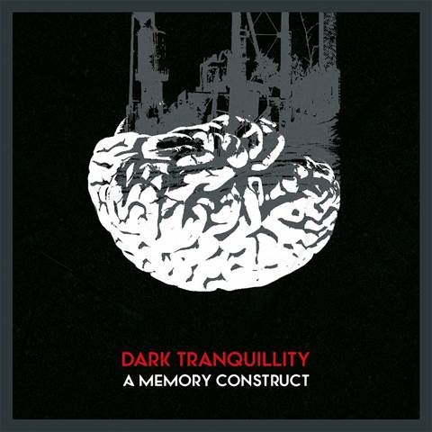 DARK TRANQUILLITY - A memory construct
