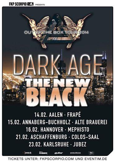 DarkAge-tour-poster