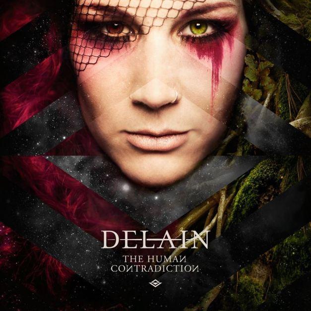 Delain-cover