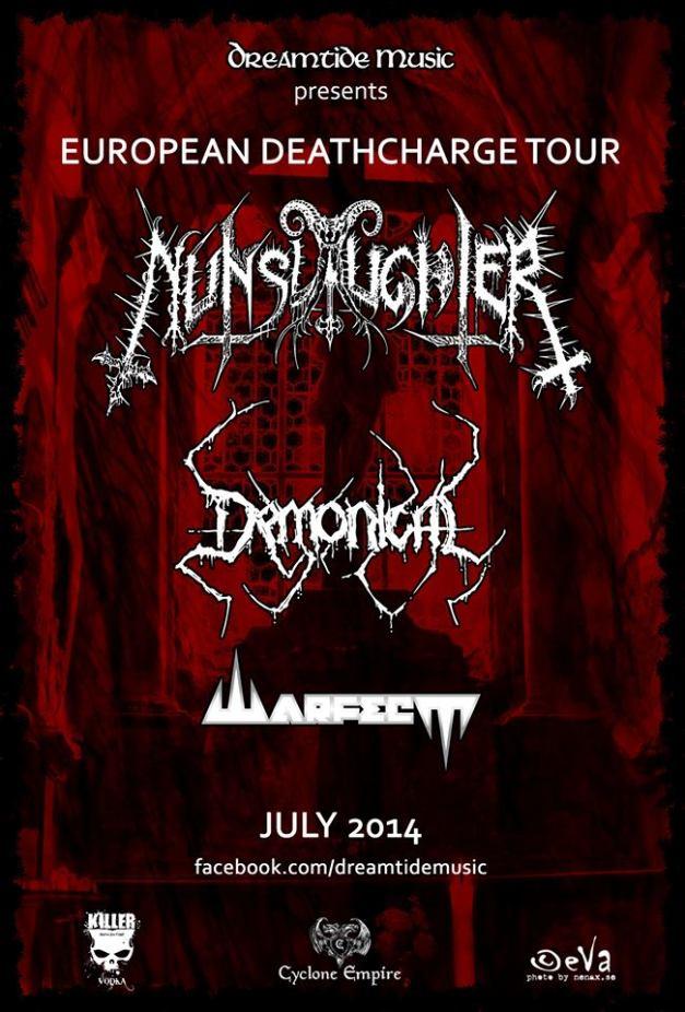 Demonical-tour-poster