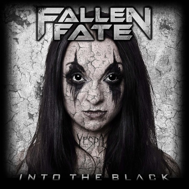 Fallen Fate Into the Black