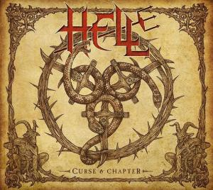 Hell - Curse & Chapter - Artwork