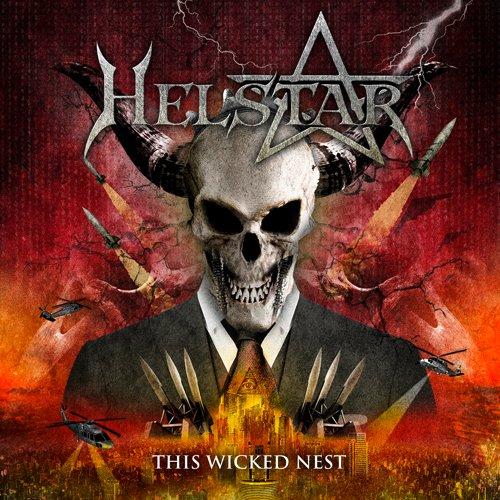 Helstar-cover