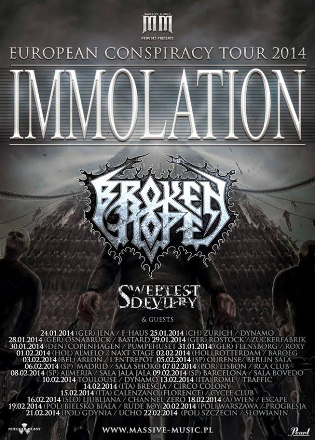 ImmolationTourPoster