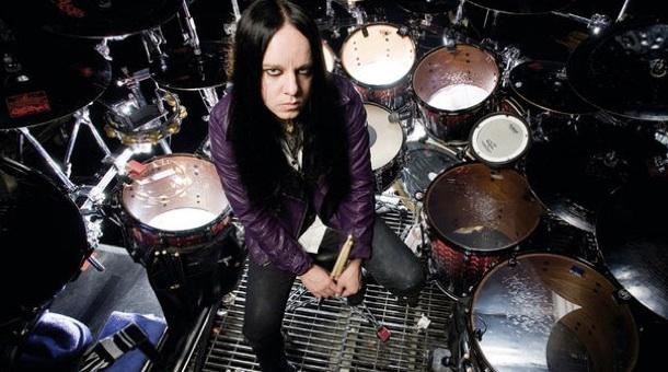 88d138e36407 Joey Jordison  Did Not Quit  SLIPKNOT