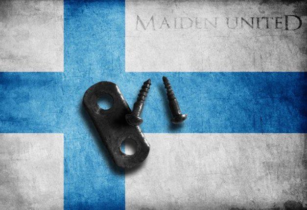 MaidenUnitedFinland