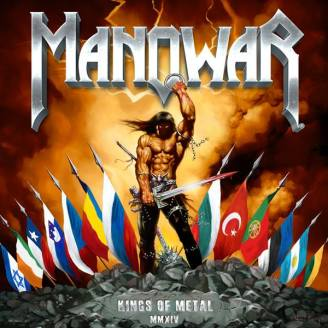 manowar s kings of metal album a milestone in metal