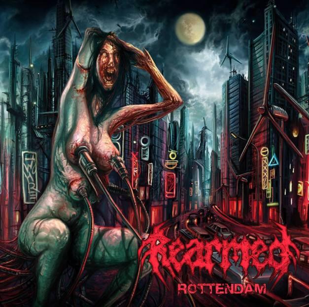ReArmed-Rottendam