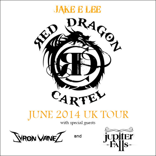 Red Dragon Cartel Tour